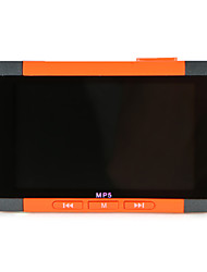 3.0 Inch HD Screen MP4 MP5 USB 2.0