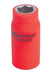Sheffield s155007 Isolierhülse metrische elektrische Isolierung metrische Hülse / 1