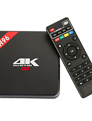 Недорогие -h96 android6.0 tv box rk3229 1gb ram 8gb rom quad core