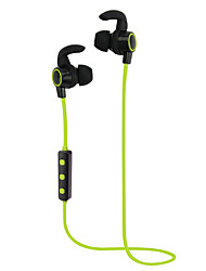 SOYTO H6 Original Wireless Headset Sport Bluetooth Earphone With Mic Earbud Handfree Stereo Sport Earphones for Mobile Phone