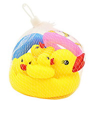 cheap -Bath Toy Water Toy Toys Fun Duck Classic Pieces Children's Gift