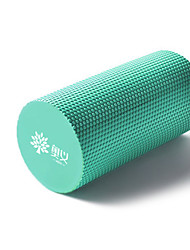 cheap -Foam Roller/Yoga Roller Yoga Relaxed Fit Fashionable Design Light Weight EVA-