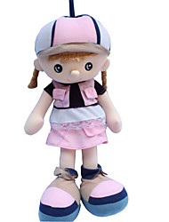 cheap -Stuffed Toys Doll Girl Doll Cute Large Size Cartoon Lovely Cloth Kids Girls'