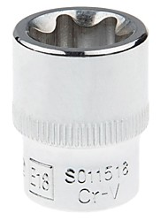 Stahlschild 10mm Reihenblumenhülse e18 / 1 Unterstützung