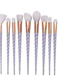 1set Brush Sets Nylon Børste N/A Plastik Ansigt