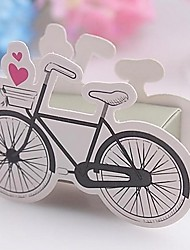 cheap -12 Piece/Set Favor Holder - Creative Card Paper Favor Boxes Vintage-Inspired Bicycle