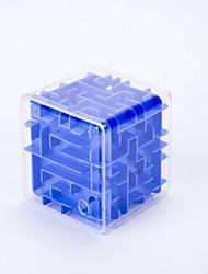 cubo di Rubik Cubo Adesivo Scrub della molla regolabile Cubi Gioco educativo Puzzle Labirinto Plastica Rettangolare Quadrato 3D Regalo