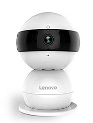 Lenovo® Schneemann 720p 1.0 mp Miniinnen mit Tag-Nacht-ptz Babyphone