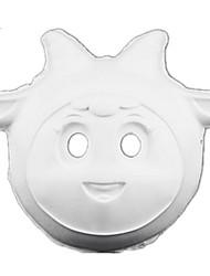 cheap -Halloween Masks Animal Mask Cartoon Mask Toys Animal Horror Pieces Unisex Gift