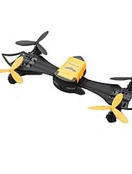 Drone CX-70 4 Canaux 6 Axes Avec l'appareil photo 0.3MP HD Quadri rotor RC Télécommande/Transmetteur