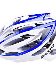 preiswerte -Fahrradhelm Radsport N/A Öffnungen Leichtes Gewicht Einstellbare Passform Sport Bergradfahren Straßenradfahren