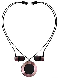 baratos -Cwxuan colar pingente magnético bluetooth 4.1 fone de ouvido para iphone e smartphone Android