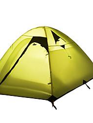 economico -2 persone Tenda Singolo Tenda da campeggio Una camera Tende a igloo e canadesi Antiumidità Ompermeabile per Campeggio Viaggi All'aperto