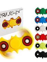 cheap -Fidget Spinner Hand Spinner Spinning Top Toys Toys High Speed Stress and Anxiety Relief Focus Toy Office Desk Toys Relieves ADD, ADHD,