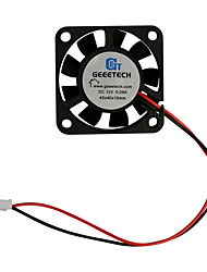 cheap -Geeetech 3D Printer Extruder 12V 3-Pin Cooler Axial Fan(40 x 40 x 10mm)