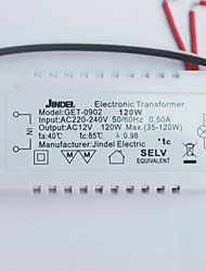 cheap -LED Electronic Transformer 120W