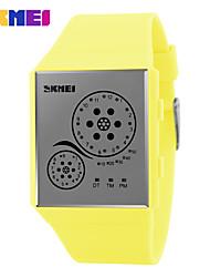 Недорогие -Муж. Спортивные часы Нарядные часы Смарт Часы Модные часы Наручные часы Уникальный творческий часы электронные часы Китайский Цифровой