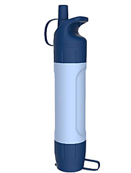 New 4 Generation Outdoor Portable Water Purifier Field Water Purification Environmental Protection Straw Outdoor Water Purifier