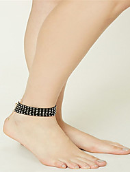 cheap -Women's Anklet/Bracelet Alloy Fashion Jewelry For Daily Sports 1 pcs