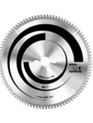 Bosch's 14-Zoll-Legierung Kreissägeblatt 355 x t100 Ritzel schneiden Aluminium / Holz / Kunststoff / 1 Stück