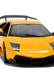 cheap -Toy Cars Toys Motorcycle Rectangular Metal Alloy Iron Not Specified Gift