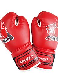 Gants de Boxe Gants pour Sac de Frappe Gants de Boxe Pro Gants de Boxe d'Entraînement Gants de MMA Mitaines de Boxe pourArt martial Arts