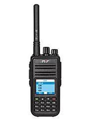 Недорогие -TYT MD-380 Для ношения в руке Функция сохранения энергии / Голосовые подсказки / Шифрование 1000 2000 mAh Walkie Talkie Двухстороннее радио