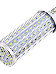 abordables -ywxlight® e27 5730smd 45w 140led 4400-4500lm blanc froid haute luminosité led ampoule led lampes ampoule de maïs ac 85-265v