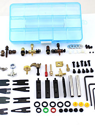 Tattoo Accessories Portable 1 Set Tattoo Repair Kit for Machine Gun Tattoo Supplies Tools