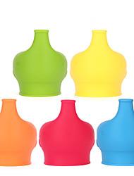 Silica Gel Travel Mug / Cup / Water Bottle For Kids Travel Drink & Eat Ware