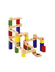 economico -Piste da corsa per il regalo Costruzioni Legno Da 2 a 4 anni Da 5 a 7 anni Giocattoli