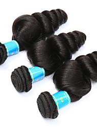 Vinsteen Vietnamese Loose Wave 3 Bundles 300g 24-30inch Virgin Hair Weft Extensions Natural Human Hair Weaves Cheap Human Hair Wefts