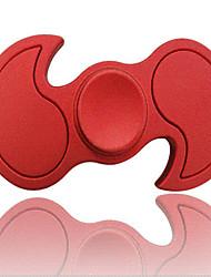 baratos -Spinners de mão Mão Spinner Pião Brinquedos Brinquedos Tri-Spinner Dois Spinner Girador de Anel Spinner da engrenagem Brinquedos