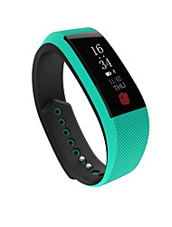 cheap -Smart Bracelet Touch Screen Heart Rate Monitor Water Resistant / Water Proof Wireless Charging Calories Burned Pedometers Long Standby