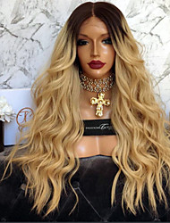 2017 Hot Selling Lace Front Human Hair Wigs Body Wave for Woman 150% Density Brazilian Virgin Hair Glueless Lace Wig with Baby Hair