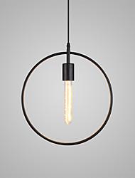 abordables -Lámparas Colgantes Para Bombilla no incluida