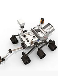 abordables -Coches de juguete Puzzles 3D Maqueta de Papel Juguetes Cuadrado 3D Manualidades Simulación Papel duro No Especificado Piezas