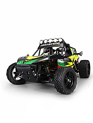 WLtoys K959 RC Car 2.4GHZ 1:12 2WD Brushed Electric RTR 40KM/H Remote Control Rock Crawler Monster Truck Off-road Vehicle RC Toy