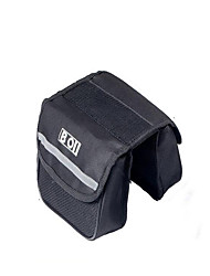 cheap -Bike Bag Bike Frame Bag Cycling Bicycle Bag Cloth Cycle Bag Other Similar Size Phones Mountain Cycling Cycling