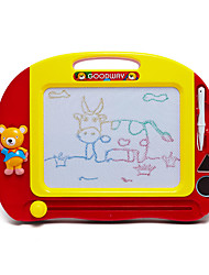 cheap -Drawing Toy Drawing Tablet Art & Drawing Toy Magnetic DIY Classic