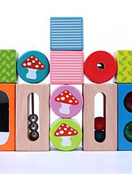 baratos -Blocos de Construir Brinquedo Educativo Brinquedos Quadrada Criança Peças