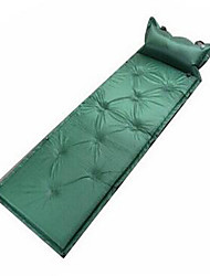 cheap -Sleeping Pad Inflated Thick Others Camping / Hiking Outdoor Fall