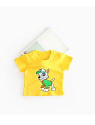 T-shirt Bambino Tinta unita