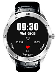 cheap -Smart Watch GPS Heart Rate Monitor Calories Burned Pedometers Video Media Control Distance Tracking Camera Control Anti-lost Audio