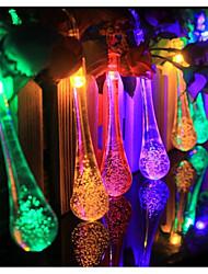 Plastica PCB + LED Decorazioni di nozze-1 pezzoMatrimonio Feste Occasioni speciali Halloween Compleanno Nascita Da sera Party/serata