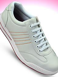 abordables -Chaussures de Golf Femme Golf Des sports Sport extérieur Utilisation Exercice Sport de détente Style artistique Style moderne Sportif