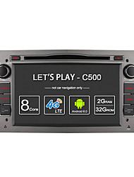 Possediamo l'otta core 32gb rom 2g ram android 6.0 stereo per l'opel combo utilità vivaro meriva corsa antara astra vectra zafira supporto