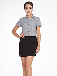 cheap -Women's Daily Mini Skirts,Casual Bodycon Others Solid Fall