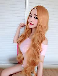 economico -Parrucche lolita Dolce Lolita Parrucche Lolita 100 CM Parrucche Cosplay Parrucche Per
