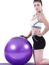 economico -55 cm Palla da ginnastica Palla per fitness A prova di esplosione Yoga Addestramento Bilanciamento PVC